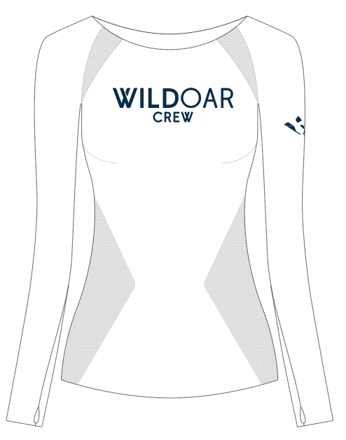 Women's Breathe Long Sleeve