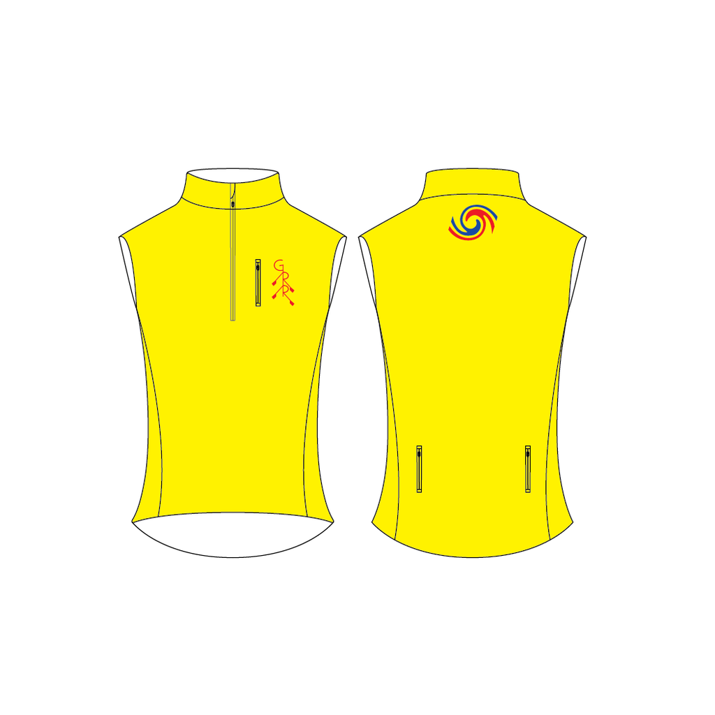 Great River Rowing Women's Vest