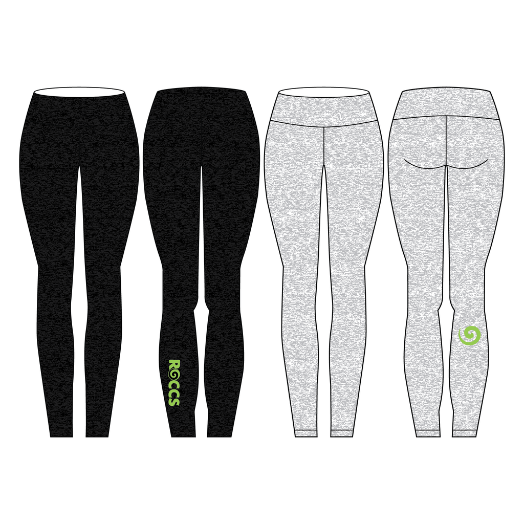 ROCCS Women's Reversible Legging