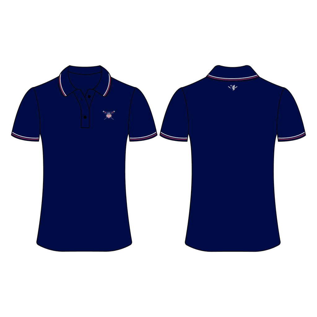 USR Men's Performance Polo