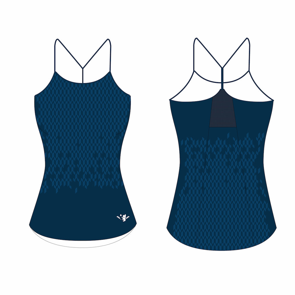 Women's Built-In Pro Tank