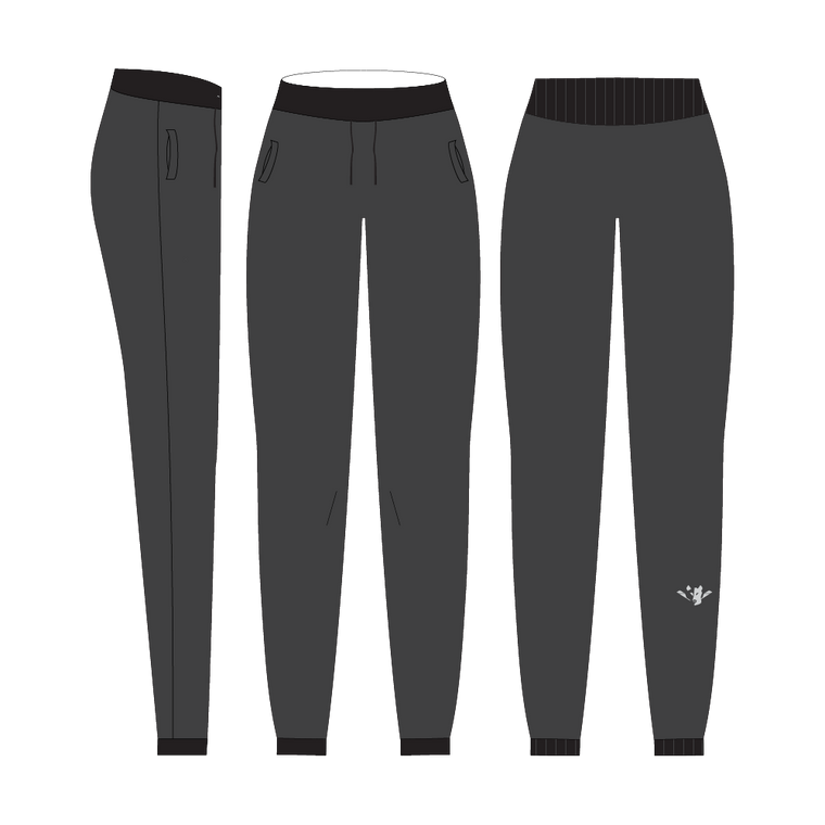 Women's Luxe Warmup Pants