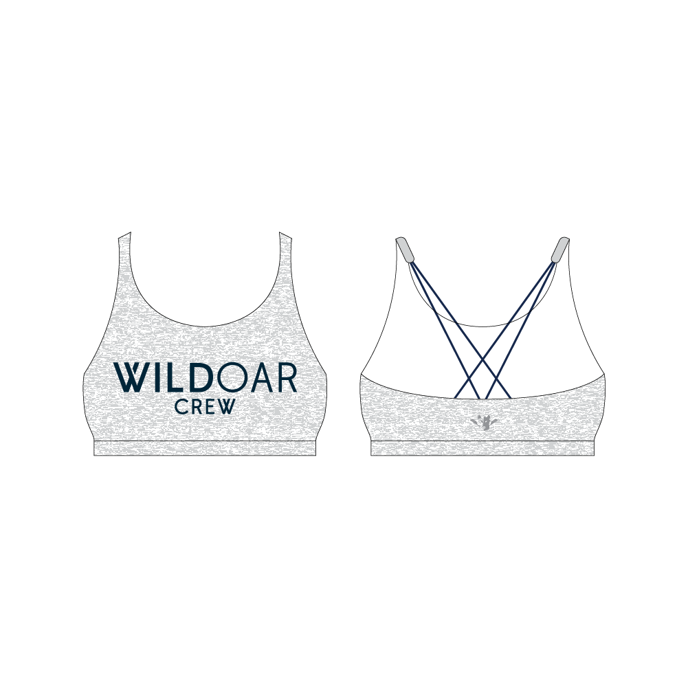 Women's Scoop X Back Bra