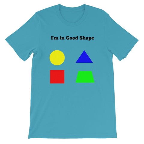 Good Shape Kids' T-Shirt