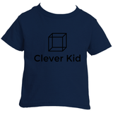Toddler Boys Classic Logo T-Shirt