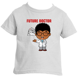 Toddler Boys Future Doctor T-Shirt