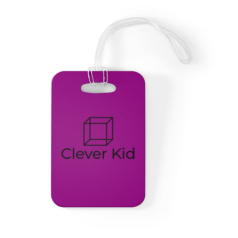 The Clever Bag Tag