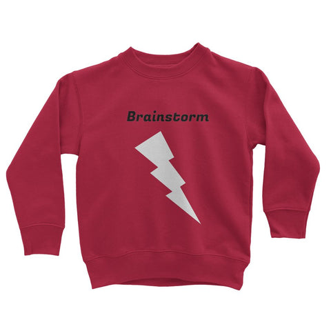 Brainstorm Sweatshirt