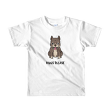 Hugs Please Toddler Boys T-Shirt