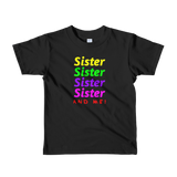 The Quint Girls T-shirt
