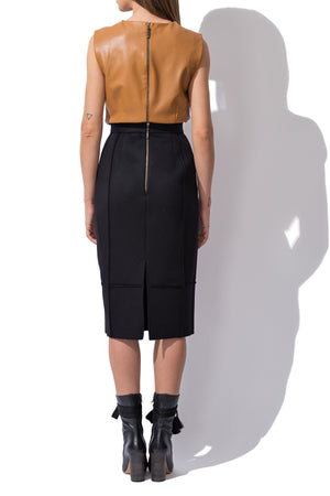 Pencil Skirt, Skirt - A.A Design