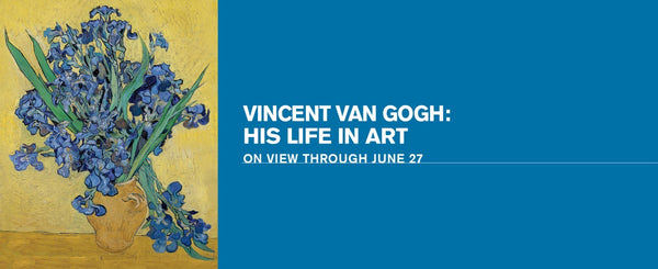 Vincent van Gogh Day Trip