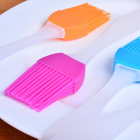 Multi-Purpose Silicon Brush [FREE + SHIPPING]