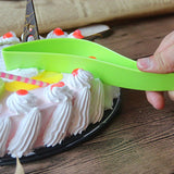 Fun Practical Cake Slicer