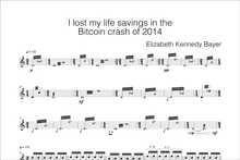 I Lost My Life Savings in the Bitcoin Crash of 2014