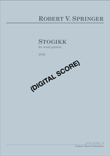 Stogikk (Digital Download)