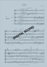 Stogikk (Digital Download Score & Parts)