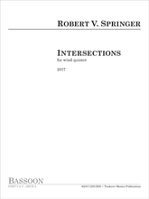 Intersections (Score & Parts)