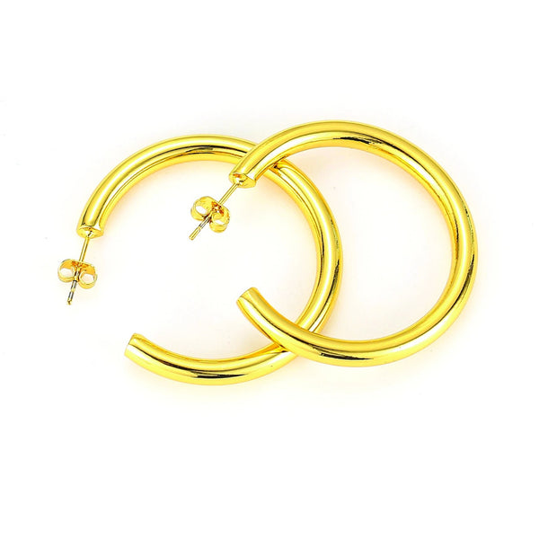 Josefina Earrings Gold