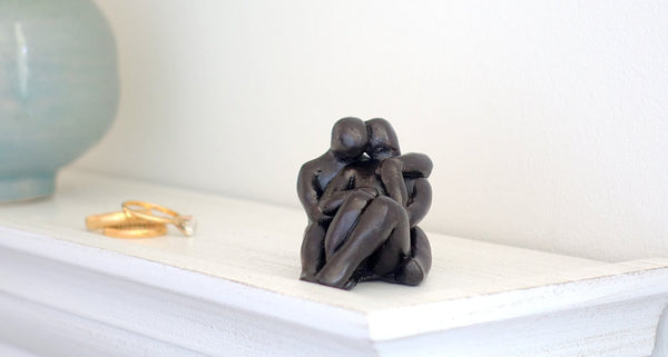 5 Ideas for Sculpture Art Display - Small Company Artworks