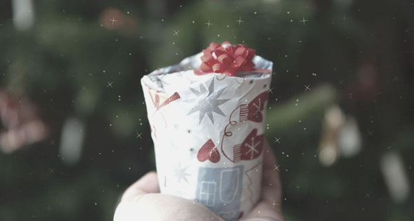 Simple ideas to make gifts special