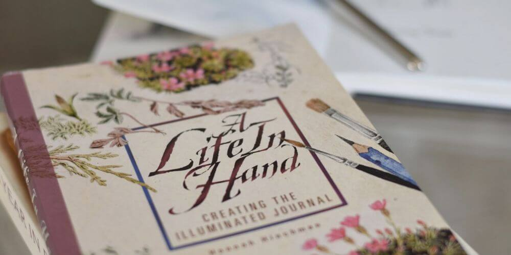 A Life in Hand by Hannah Hinchman