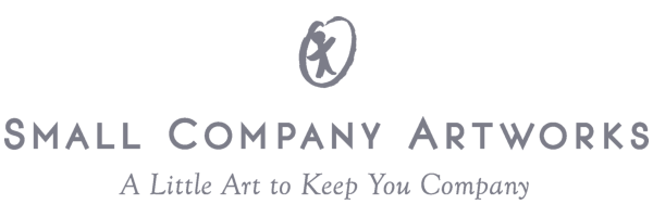 Small Company Artworks logo
