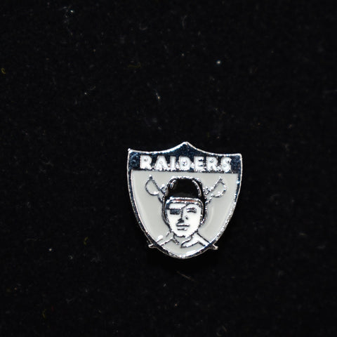 10Pcs Football Team Slide Charms Necklace Jewelry Oakland Raiders Slide Charms With Necklace For DIY