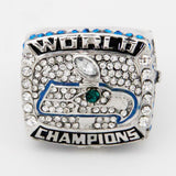 2013 Seattle Seahawks Super Bowl Championship Rings custom big size 8-14, 2017 fashion sport Jewelry Ring For Men Jewelry