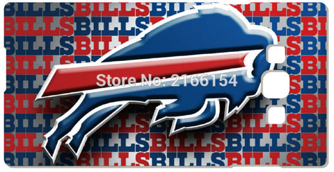 Buffalo Bills Capa Cover For Samsung Galaxy Core G360 G350 A3 A5 A7 A8 A9 E5 E7 J1 J2 J3 J5 J7 Prime 2016 Cell Phone Case