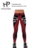 Dropshipping Men Woman Falcons Tights Pant 3D Printed Atlanta Fitness Pants Leggings Tights Trousers MMA UFC BJJ Rashguard Pant