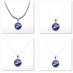 Necklace Pendant Women Necklace Children Necklace for Girl Seattle Seahawks Charms Football Fans Gifts Party Birthday New  2017
