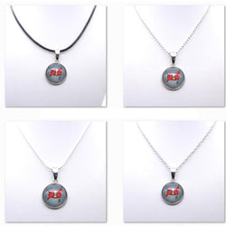 Necklace Women Choker Necklace Pendants for Girl Tampa Bay Buccaneers Charms Football Fans Gifts Party Birthday Fashion 2017