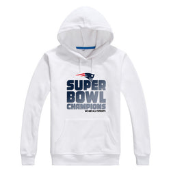New Patriots Super Bowl LI Champions Sweatshirt Hoodie Men Women  New England warm hoodies 2017 0206-4
