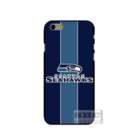 Seattle Seahawks NFL Cover Case for Samsung Galaxy A3 A5 A7 2016 2017 A8 A9 S8 J1 J2 J3 J5 J7 2016 2017 C5 C7 E5 E7