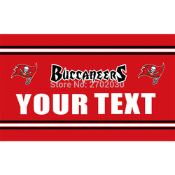 You Text Tampa Bay Buccaneers Flag Banners Football Team Flags 3x5 Ft Super Bowl World Champions Banner World Series Custom
