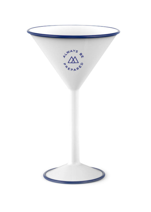Travel Martini Cup