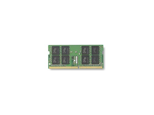 Kingston KVR26S19S8/8 Valueram – DDR4-8 GB – SO-DIMM 260-Pin – 2666 MHz/PC4-21300 – CL19-1.2 V – sin búfer – no ECC - imobile mx