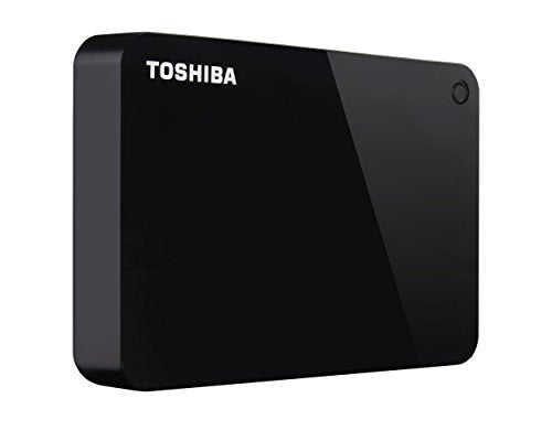 Toshiba DDUTOS710 Solid State Drives, 4000 GB, 2.5-Inch - imobile mx