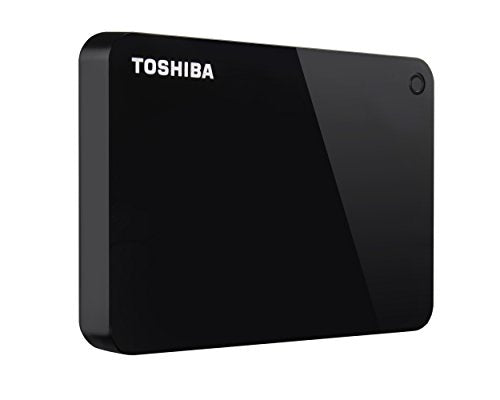 Toshiba HDTC910XK3AA Optical Drives, USB 3.0, color Negro - imobile mx