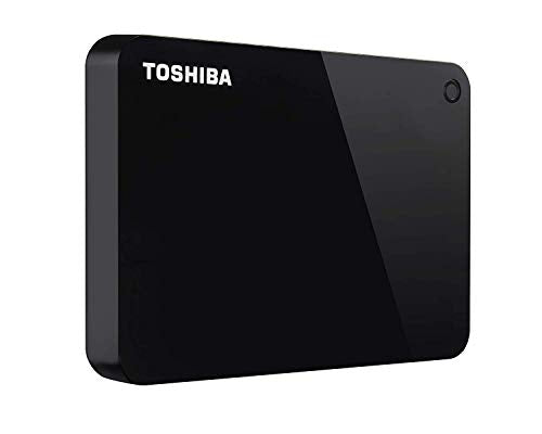 Toshiba HDTC920XK3AA Optical Drives, USB 3.0, color Negro - imobile mx