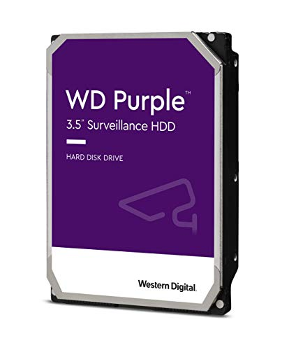 Western Digital Disco Duro Interno para Video-vigilancia - imobile mx
