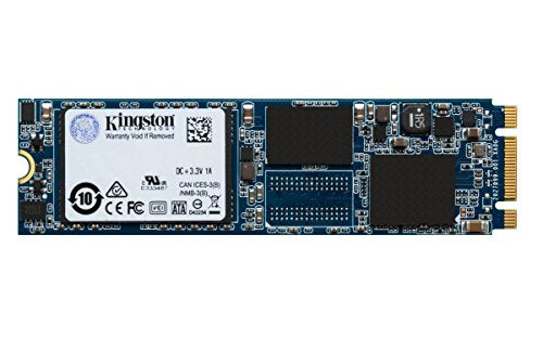 Kingston SSD UV500 120GB M.2 SATA 2280 Lectura: 520MB/s y Escritura: 320MB/s (SUV500M8/120G) - imobile mx