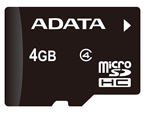 A-Data USA microSDHC Tarjeta de Memoria Flash - imobile mx
