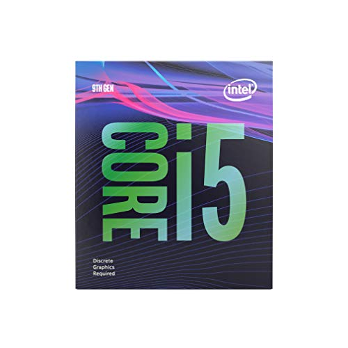 Intel® CoreTM i5-9400F Desktop Processor 6 Cores 4.1 GHz Turbo procesador - imobile mx