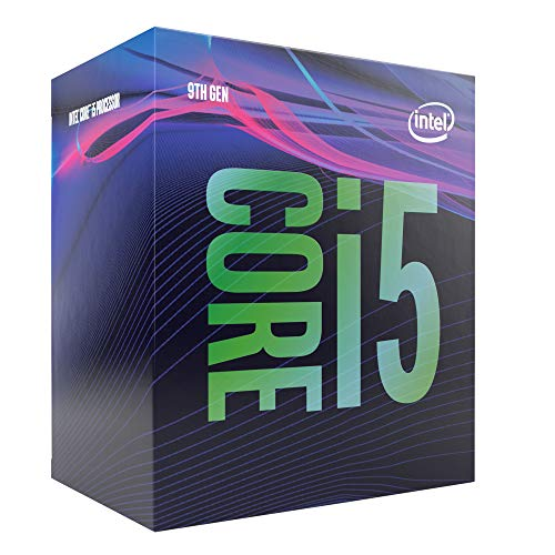 Intel BX80684I59400 Boxed Core I5-9400 Processor 9M Cache UP to 4.10GHZ FC-LGA14A, 9th Gen, 6 Cores, - imobile mx