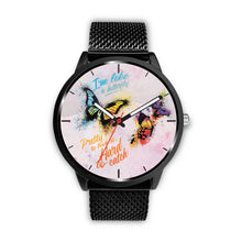 Awesome Butterfly Watch