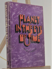 Brian Earnshaw | Planet in the Eye of Time | Rare Books