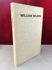 John Gardner - SIGNED | William Wilson | Rare Books