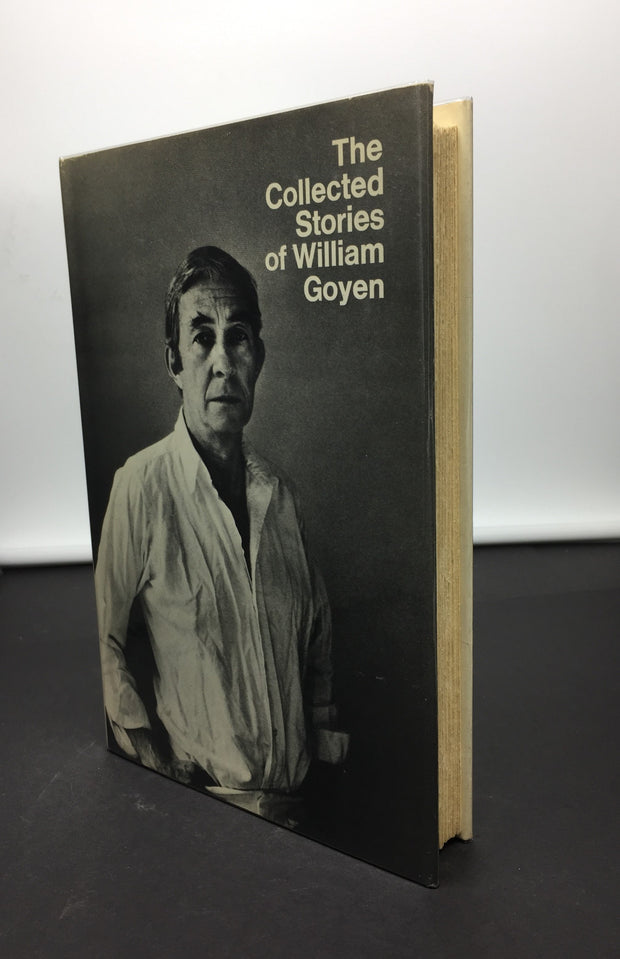 William Goyen The Collected Stories of William Goyen Rare Books